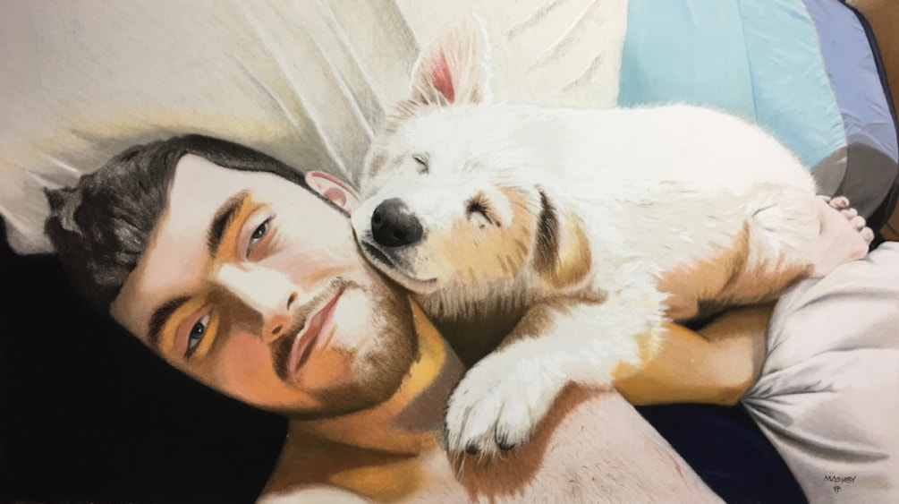 Frankie and Polar