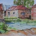 Town End Farm, Brafferton