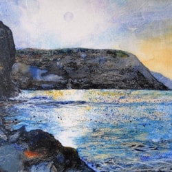 North sea to the Nab - Staithes