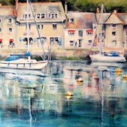 For Dad - Padstow
