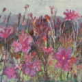 Flower Tangle