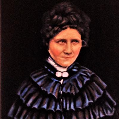 My Great Aunt Beatrix