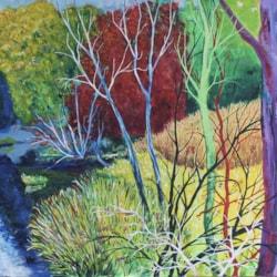 Colour in the Landscape
