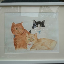 Jasper, Holly and Sooty