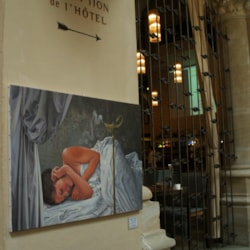 """Hotel """"Les Archives"""" - Poitiers, France"""