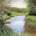 Hampshire river