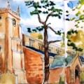 St Lawrence Church, Hallgarth