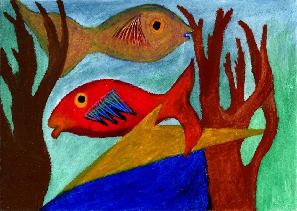 Fantasy - Fish