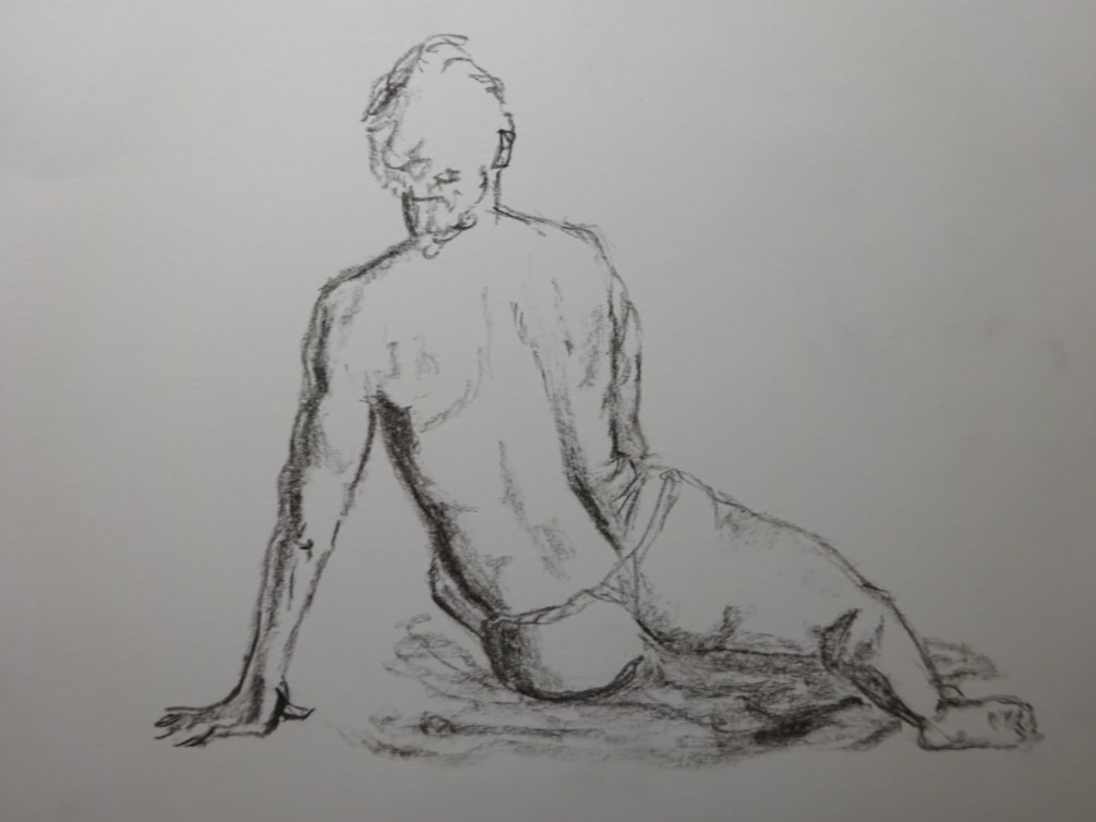 3 minute life pose