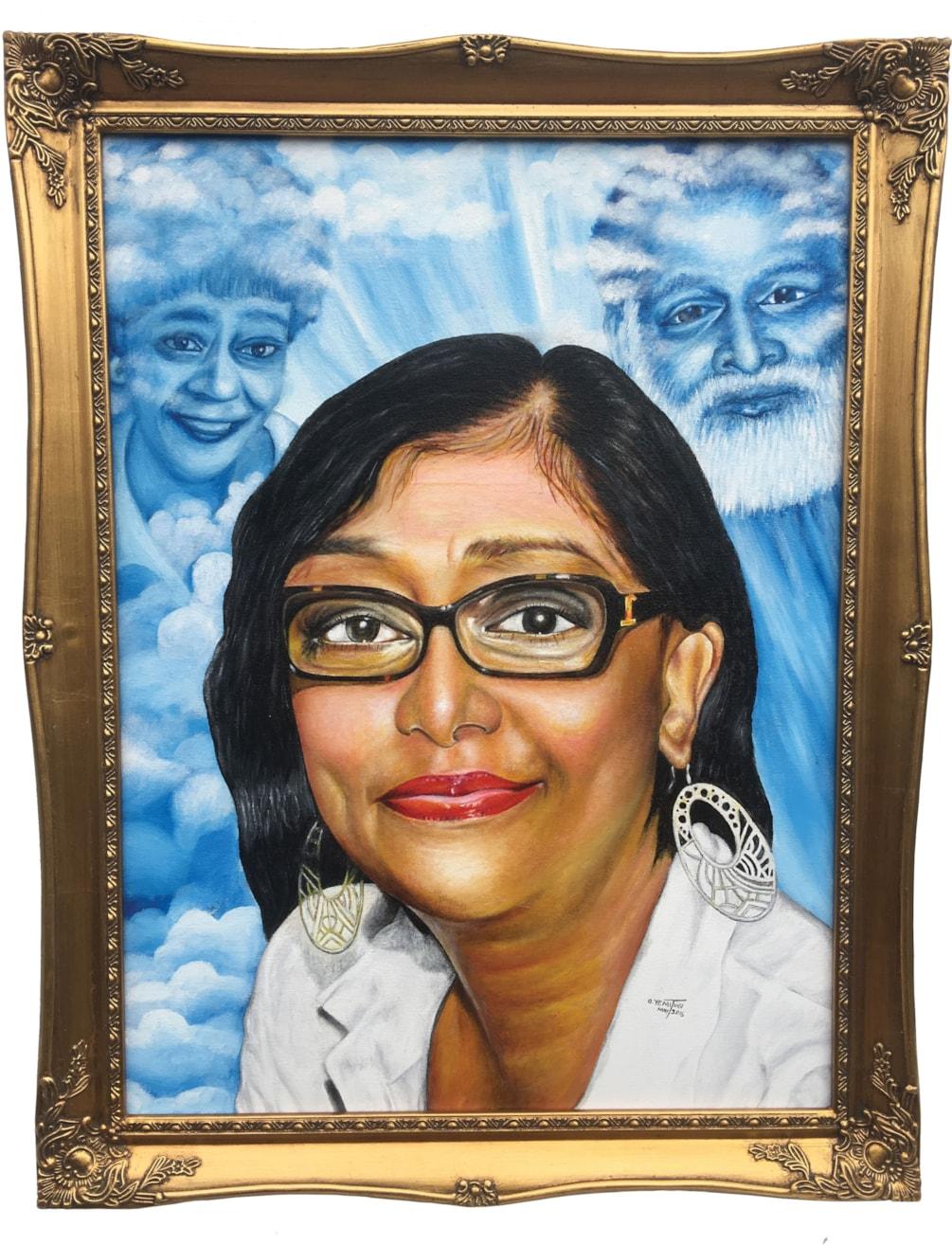 Josanne of Trinidad