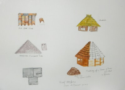 BUILDINGS IN THE LANDSCAPE part 2
