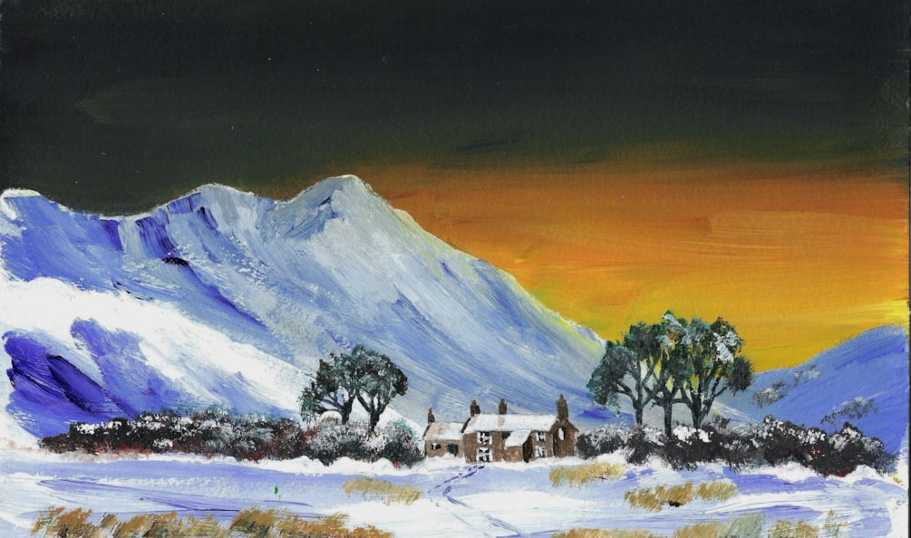 Lakeland Winter