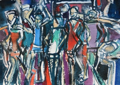 Abstract Figures