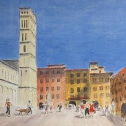 55 Piazza