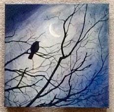 Blackbird Sings