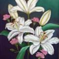 Jean's Lilies