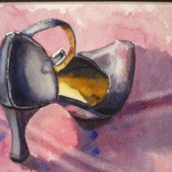 Tango Shoe