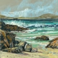 Rocks and Surf, Nisabost