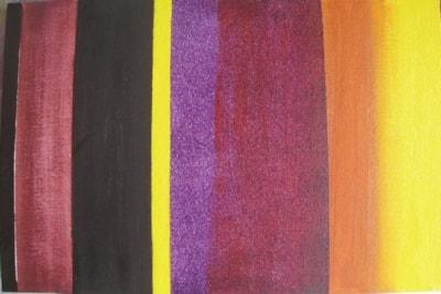 Shades, after Rothko
