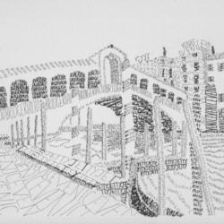 Rialto Bridge - In so many words!!