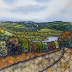 Day 10 October's Cornish Dreams
