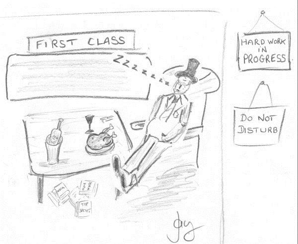 Sheer Class