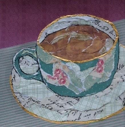 I Like a Nice Cup of Tea