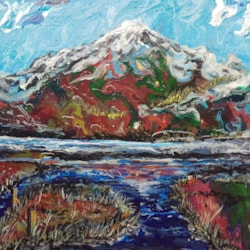 Scottish Loch 2
