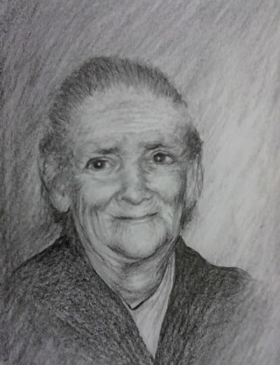 Elizabeth at 92