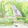 Barnes Village Green
