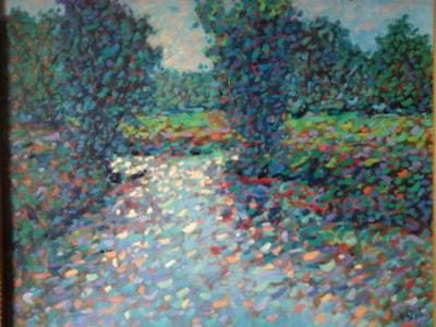 river brue west lydford SOLD