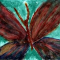 Natur -  butterfly