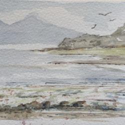 Loch Glencoul