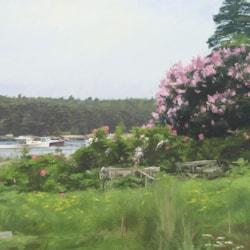 Beal's Island
