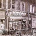 24 Thurloe Street, Billy's London