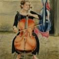 """"""" Cellist """""""