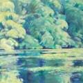 Wallington Lake.