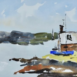 The Boating Station Tarbert Loch Fyne