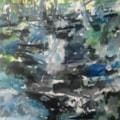 Water thru Rocks