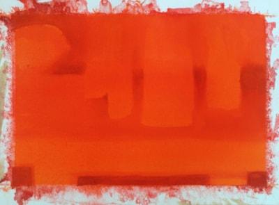 Still Life in Red