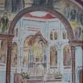 St Alban's Church Altar