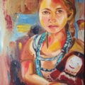 Portrait#5