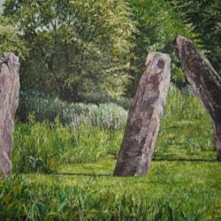 Harold's Stones Trelleck
