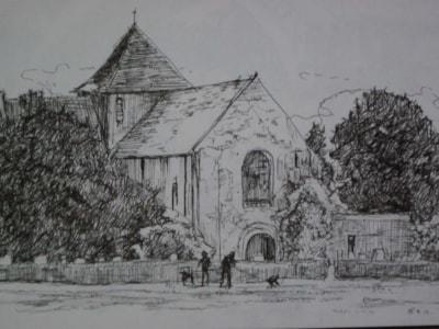 St Marys in the Castle 2