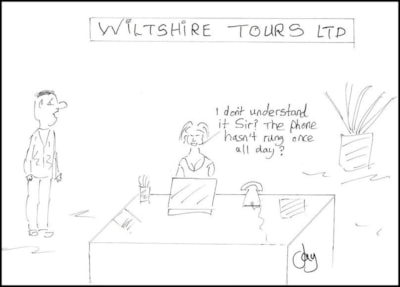 Wiltshire Tours