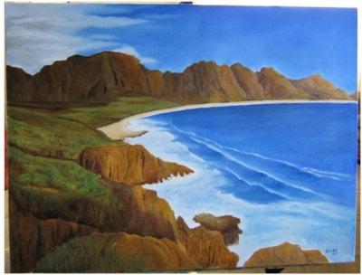 Kogel Bay - South Africa