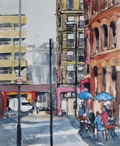 Turner Street M/C