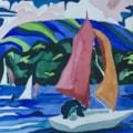 Ullswater yacht race