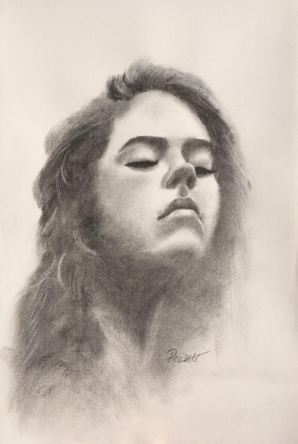 Portrait Practise #2