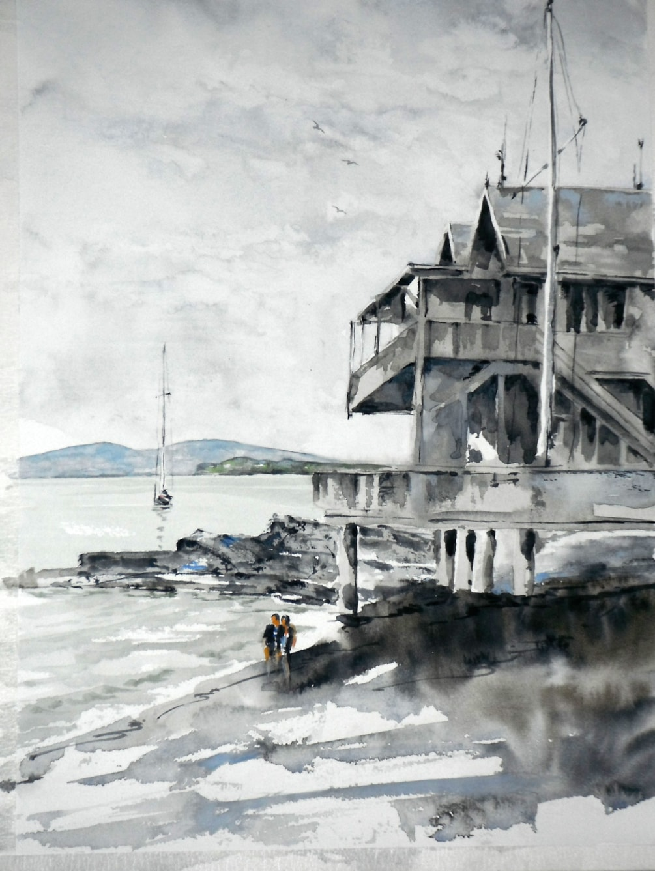 Kohimarama Yacht Club